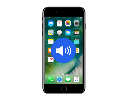 iPhone 8 Loud Speaker Replacement