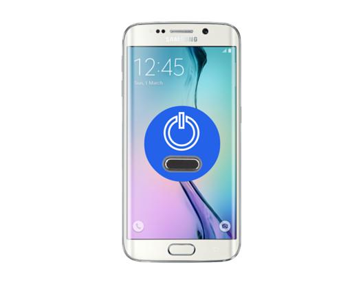Galaxy S4 Power Button Repair