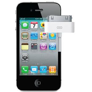 iPhone 4S Charging Port Repair