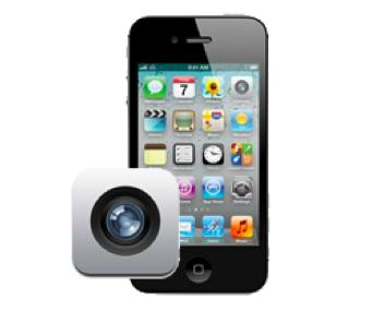 iPhone 4S Front Camera Repair