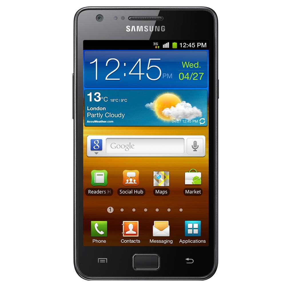 Galaxy S2 Repair