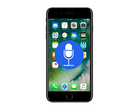 iPhone 8 Microphone Replacement