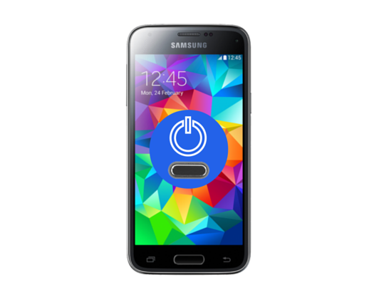 Galaxy S5 Power Button Repair