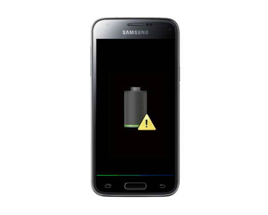 Galaxy S5 Battery Replacement