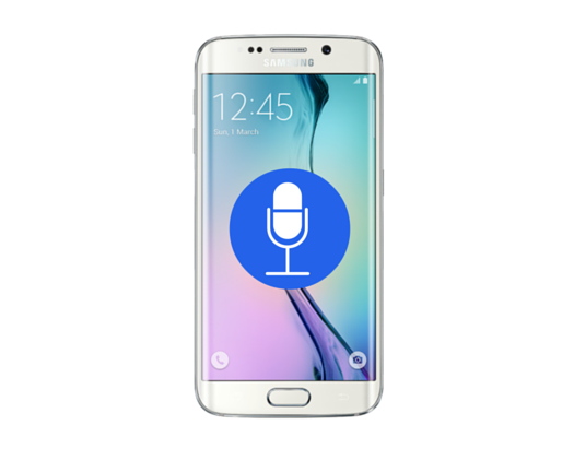 Galaxy S6 Edge Plus Microphone Replacement