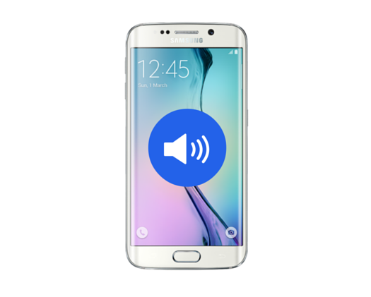 Galaxy S6 Edge Plus Loud Speaker Replacement