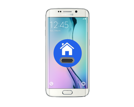 Galaxy S6 Edge Plus Home Button Replacement