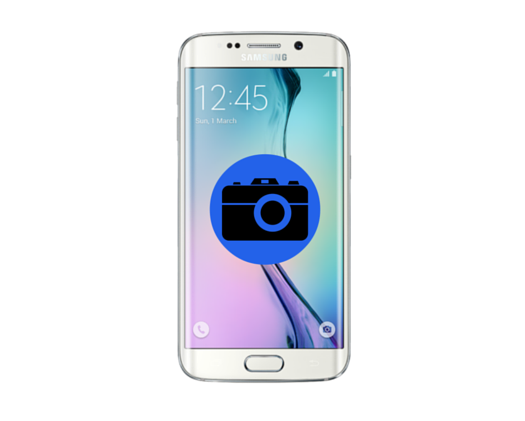 Galaxy S6 Edge Plus Front Camera Replacement