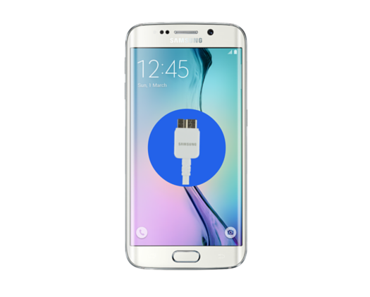 Galaxy S6 Edge Plus Charging Port Replacement