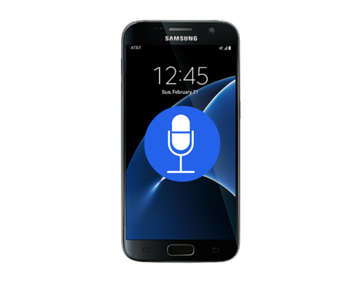 Galaxy S7 Microphone Replacement