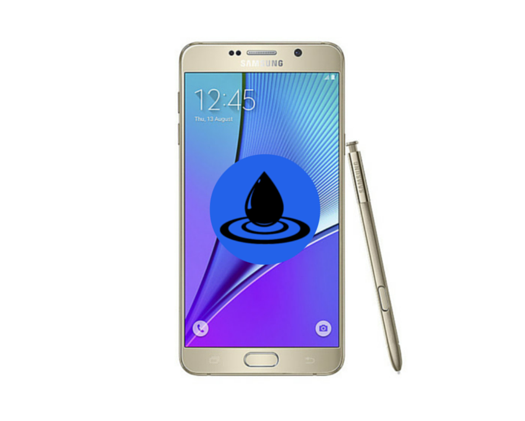 Galaxy Note 5 General Diagnostics