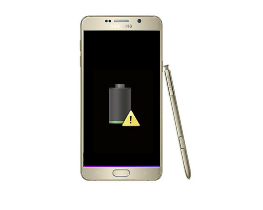 Galaxy Note 5 Battery Replacement