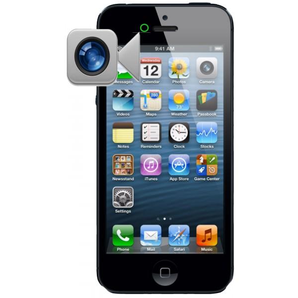 iPhone 5 Front Camera Repair