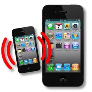 iPhone 4S Vibrator Repair