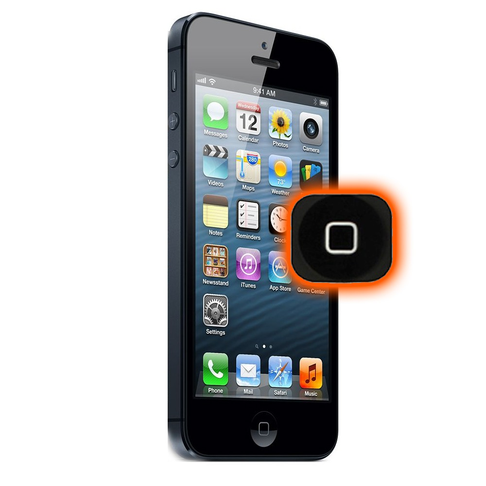 iphone 5 home button replacement iphone 5 home button repair 7366