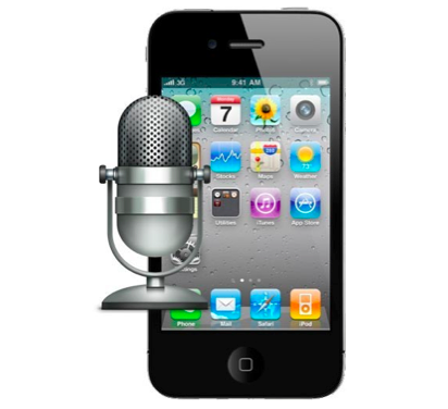 iPhone 4S Microphone Replacement