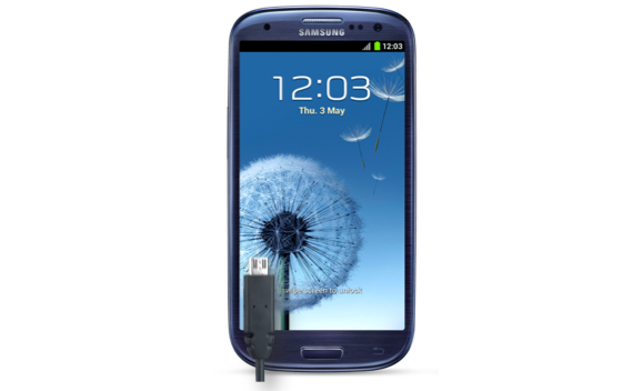 Samsung Galaxy S3 Charging Port Replacement
