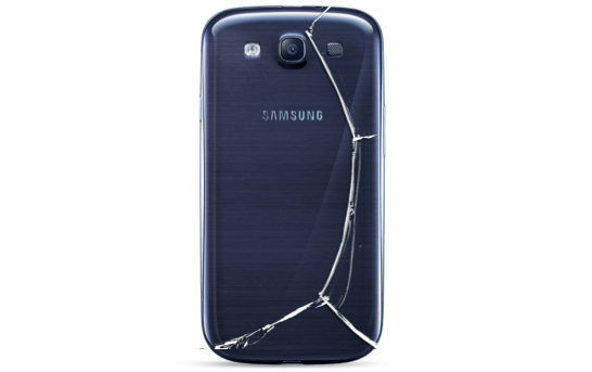 Samsung Galaxy S3 Back Cover Replacement