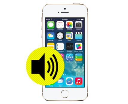 iPhone 5S Loud Speaker Replacement