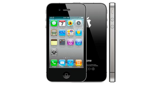 iPhone 4 General Diagnostics
