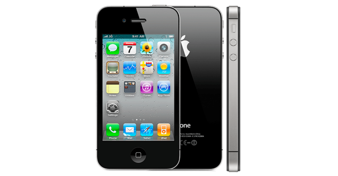iPhone 4S General Diagnostics