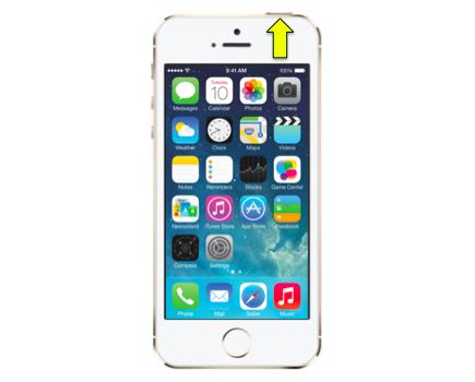 iPhone 5SE Power Button Repair