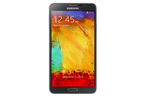 Galaxy Note 3 Repair
