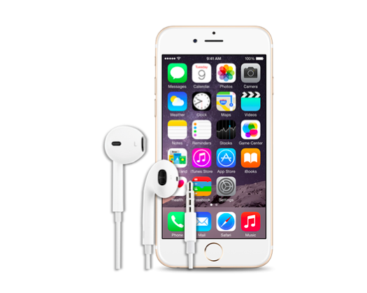 iPhone 6S Earphone Audio Jack Replacement